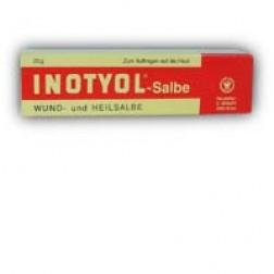 Inotyol Salbe-25 g