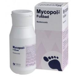 Mycopol dermatologische Lösung-100 g