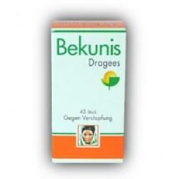 Bekunis Dragees-100 Stück