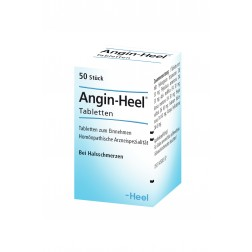 Angin-Heel Tabletten