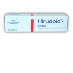 Hirudoid Salbe  BP10X40