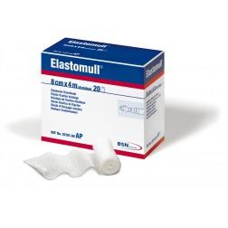Elastomull 4m : 10cm 1 Stück