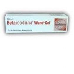 Betaisodona Wundgel Tiegel