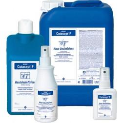 Cutasept Desinfektionslösung farblos-250 ml