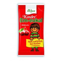 Kinder Em-Eukal Vitamin Hustenbonbons 75g