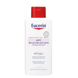 Eucerin pH5 Waschlotion 200ml