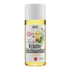 Arlberger Kräuterölschaumbäder 250ml-Heublumen