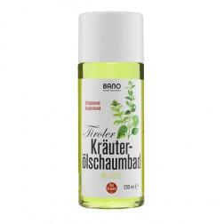Arlberger Kräuterölschaumbäder 250ml-Melisse