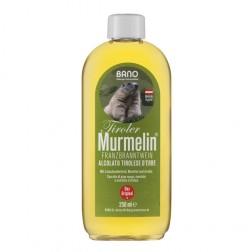 Tiroler Murmelin Franzbranntwein-250 ml