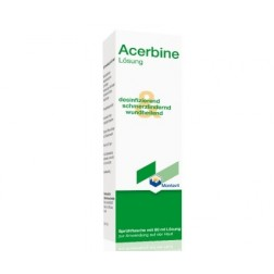 Acerbine Pumpspray-80 ml