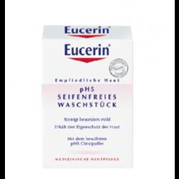 Eucerin pH5 Seifenfreies Waschstück 100g