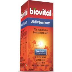 BIOVITAL  AKTIV OHNE ALKOHOL