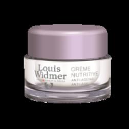 Widmer Creme nutritive 50ml ohne Parfum