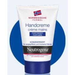 Neutrogena Handcreme parfümiert 50ml