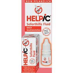 Helpic Soforthilfe Fluid Classic 5ml
