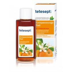 Tetesept Entspannungs- Bad 125ml