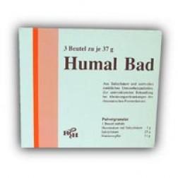 Humal Bad Beutel 37g-3 Stück