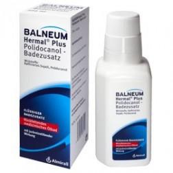 Balneum Hermal plus Polidocanol Ölbad Badezusatz-200 ml