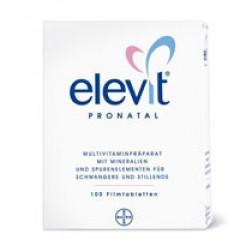 Elevit Pronatal Tabletten-30 Stück
