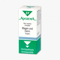 Apozema Tropfen Nr. 37 Nux vomica complex