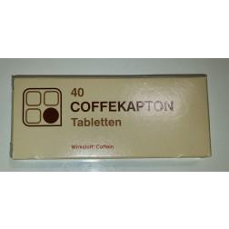 Coffekapton Tabletten 40 Stück