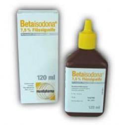 Betaisodona Flüssigseite-1000 ml
