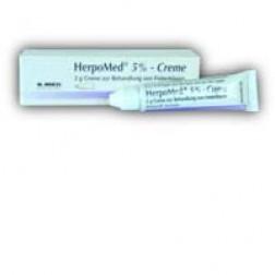 HerpoMed 5% - Creme