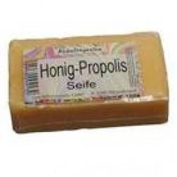 Honig Propolis Seife 100g