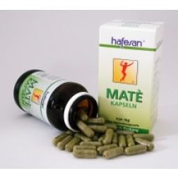 Hafesan Mate 250 mg Kapseln 75 Stück
