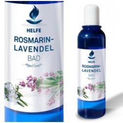 Helfe Rosmarin-Lavendelbad-200 ml