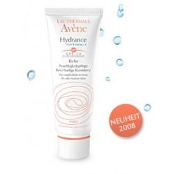 Avene Hydrance Optimale UV - reichhaltige Konsistenz 40ml