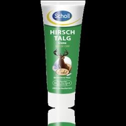 Scholl Echt Hirschtalg Creme 100ml