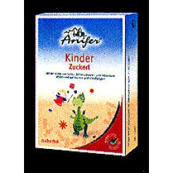 Anifer Kräuter-Kinderzuckerl 75g
