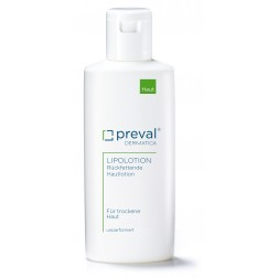 Preval Lipolotion Hautpflegeemulsion 200ml