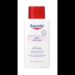 Eucerin pH5 Lotion + Pumpe 400ml