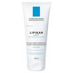 La Roche Lipikar Rückfettende Körpermilch-200 ml