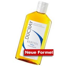 Ducray Kertyol Anti-Schuppen-Shampoo 125ml