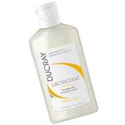 Ducray Lactocerat Nutri-Restrukturierendes Shampoo 125ml