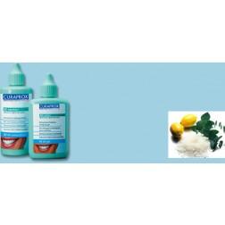 Curaprox BDC 105 weekly - Prothesenpflege 100ml