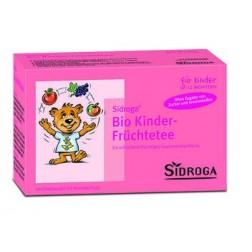 Sidroga Bio-Kinder-Früchtetee 20 Beutel