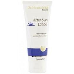 Dr. Hauschka After Sun Lotion 100ml