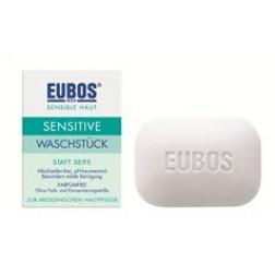 Eubos Sensitive Waschstück 125g
