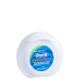 Oral-B Essentialfloss 50m-Mint