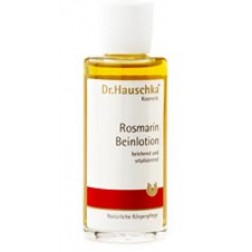 Dr. Hauschka Rosmarin Beinlotion 100ml