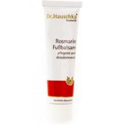 Dr. Hauschka Rosmarin Fußbalsam 30ml