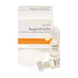 Dr. Hauschka Augenfrische Ampullen 10 Stück a 5ml