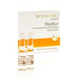 Dr. Hauschka Hautkur Ampullen 50 Stück