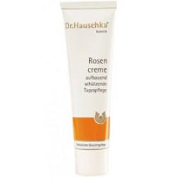 Dr. Hauschka Gesichts-Rosencreme 30ml