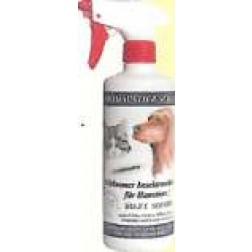 Bio Haustier-Schutz Parasitenspray 500ml