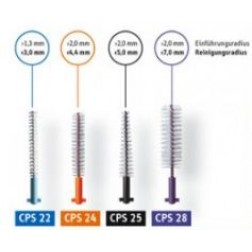 Curaprox CPS implant - Interdentalbürsten
